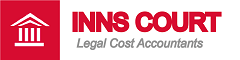 Inns Court Legal Costs